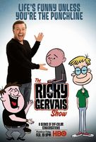 """""""The Ricky Gervais Show"""" - Movie Poster (xs thumbnail)"""