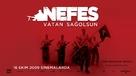 Nefes - Turkish Movie Poster (xs thumbnail)