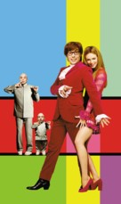Austin Powers: The Spy Who Shagged Me - Key art (xs thumbnail)