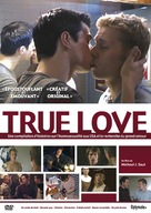 True Love - French Movie Poster (xs thumbnail)