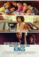 Kings - Movie Poster (xs thumbnail)