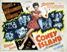 Coney Island - Movie Poster (xs thumbnail)