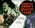 Charlie Chan's Greatest Case - Movie Poster (xs thumbnail)