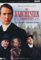"""""""The Barchester Chronicles"""" - Dutch DVD movie cover (xs thumbnail)"""