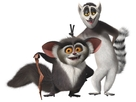 Madagascar - Key art (xs thumbnail)