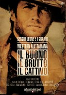Il buono, il brutto, il cattivo - Italian Movie Cover (xs thumbnail)