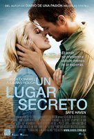 Safe Haven - Mexican Movie Poster (xs thumbnail)