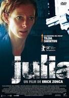 Julia - Spanish Movie Poster (xs thumbnail)