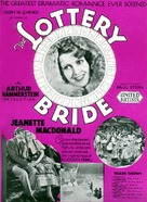 The Lottery Bride - Movie Poster (xs thumbnail)