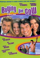 Buying the Cow - French DVD movie cover (xs thumbnail)