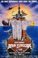 Down Periscope - Movie Poster (xs thumbnail)