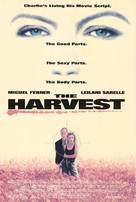 The Harvest - Movie Poster (xs thumbnail)