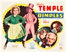 Dimples - Movie Poster (xs thumbnail)