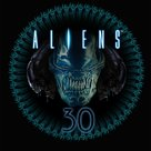 Aliens - Japanese Movie Cover (xs thumbnail)