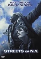 The Saint of Fort Washington - Movie Cover (xs thumbnail)
