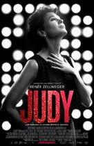 Judy - Peruvian Movie Poster (xs thumbnail)