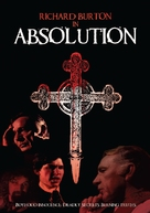 Absolution - DVD movie cover (xs thumbnail)