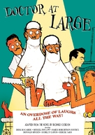 Doctor at Large - DVD cover (xs thumbnail)