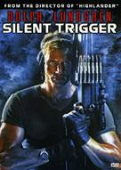 Silent Trigger - DVD cover (xs thumbnail)