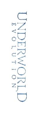 Underworld: Evolution - Logo (xs thumbnail)