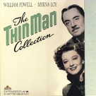 The Thin Man - Movie Cover (xs thumbnail)