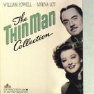 The Thin Man - Movie Cover (xs thumbnail)