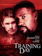Training Day - Video on demand movie cover (xs thumbnail)