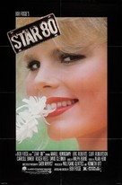 Star 80 - Movie Poster (xs thumbnail)