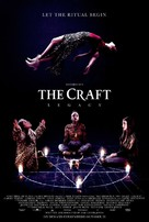 The Craft: Legacy - Movie Poster (xs thumbnail)