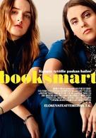 Booksmart - Finnish Movie Poster (xs thumbnail)