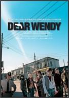 Dear Wendy - Austrian Movie Poster (xs thumbnail)