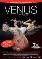 Venus - Spanish Movie Poster (xs thumbnail)
