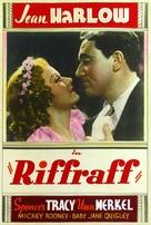 Riffraff - Movie Poster (xs thumbnail)