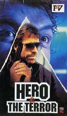 Hero And The Terror - Movie Cover (xs thumbnail)