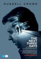 The Next Three Days - Australian Movie Poster (xs thumbnail)