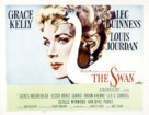 The Swan - Movie Poster (xs thumbnail)
