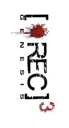 [REC]³ Génesis - Spanish Logo (xs thumbnail)