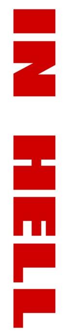 In Hell - Logo (xs thumbnail)