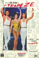 Trapeze - Movie Cover (xs thumbnail)