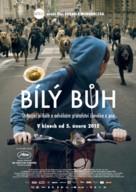 Fehér isten - Czech Movie Poster (xs thumbnail)