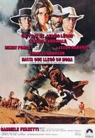C'era una volta il West - Spanish Movie Poster (xs thumbnail)