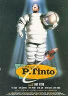 Milagro de P. Tinto, El - Spanish Movie Poster (xs thumbnail)