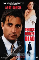 Things to Do in Denver When You're Dead - Movie Poster (xs thumbnail)