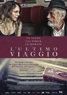 Leanders letzte Reise - Italian Movie Poster (xs thumbnail)