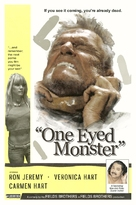 One-Eyed Monster - Movie Poster (xs thumbnail)