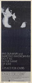 Amanti - Movie Poster (xs thumbnail)