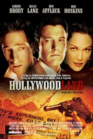 Hollywoodland - Movie Poster (xs thumbnail)
