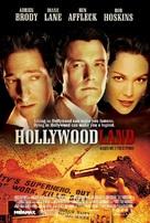 Hollywoodland - Movie Poster (xs thumbnail)