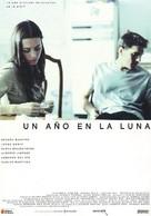 Año en La Luna, Un - Spanish Movie Poster (xs thumbnail)
