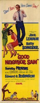 Good Neighbor Sam - Movie Poster (xs thumbnail)